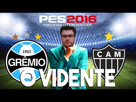 GRÊMIO X ATLÉTICO MINEIRO - Final Da Copa Do Brasil (PS4 Gameplay)