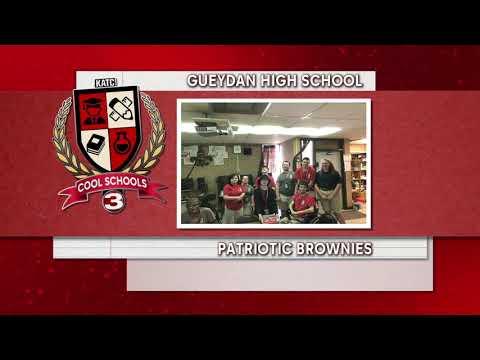 Cool Schools: Gueydan High School