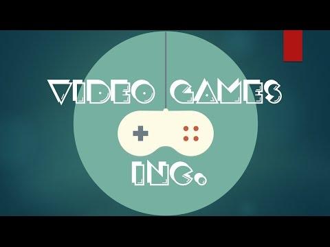 Video Games Inc.  [Amnesia Fortnight 2017]