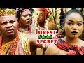 Forest Of The Dark Secret 1&2 - Ken Eric 2018 Latest Nigerian Nollywood Movie ll African Movie Full