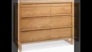 Bentley Designs, Studio Oak Bedroom Furniture By Branded Furniture Direct