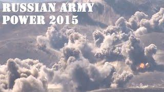 Russian army 2016 in Action Российская армия в действии