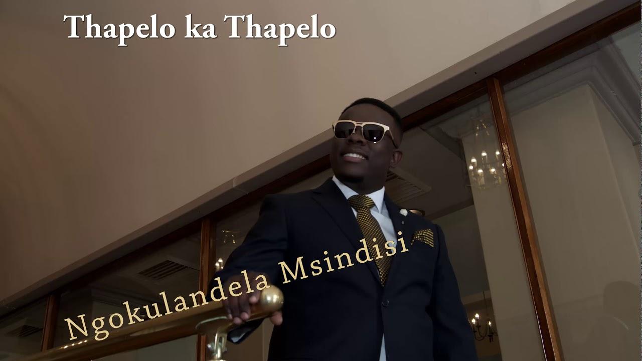 ngokulandela msindisi mp3