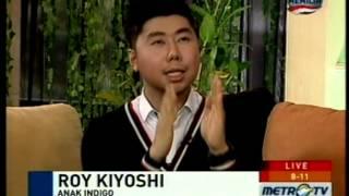 Roy Kiyoshi On 8-11 Eight Eleven Show Metro TV