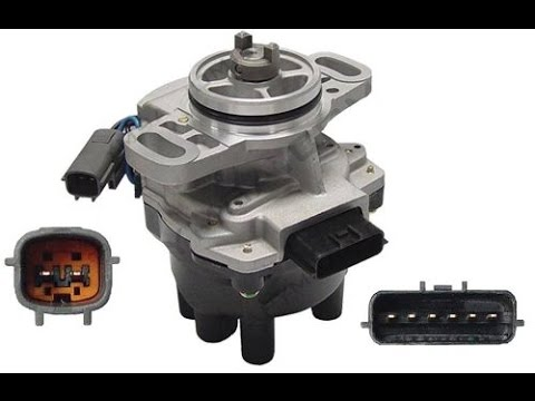 0022 Probador De Sensores Part 22 Distribuidor De Nissan