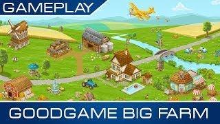 Gameplay, Tricks & Tipps - Goodgame Big Farm - Free Online Games auf POGED