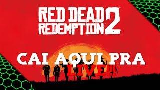 RED DEAD REDEMPTION 2 - CORRE BALA NO ALVO!!! #5