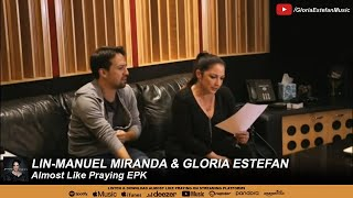Gloria Estefan: Almost Like Praying EPK