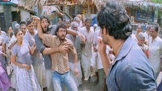 Prabhas Blockbuster Movie Ultimate Interesting Action Scene | Telugu Movies |  Cinema Theater