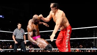 10 tallest wrestlers ever (and how giant they really were)