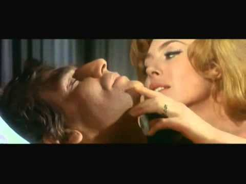 Random Movie Pick - Angélique Marquise des Anges (1964) YouTube Trailer