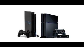 Star Wars: Jedi Starfighter PS4 vs PS2  - Sony Emulation Comparison