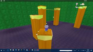 All ice cream in Knobby Resort Roblox Robot 64