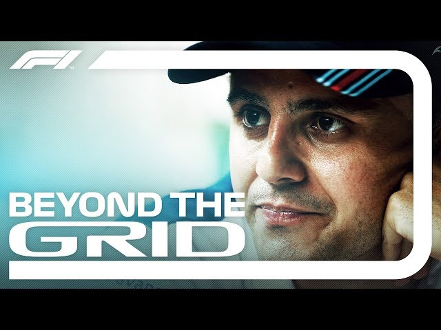 Felipe Massa Interview | Beyond The Grid | Official F1 Podcast