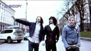 Quest Pistols   Белая стрекоза (DJ SNOOPY Video Remix)