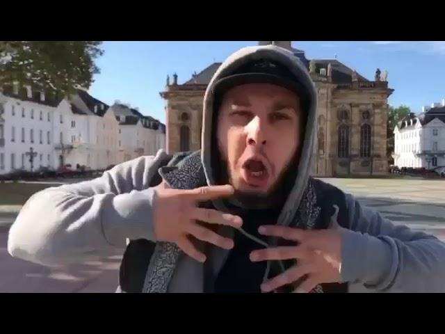 Coach Trailer Big Base Dance Explosion 2019 | 2. Chance Saarland