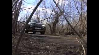 рассказ BMW X5