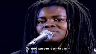 Tracy Chapman - Baby Can I Hold You (Legendado em PT- BR) LIve