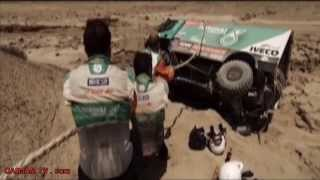 Dakar 2013 Rally How Hard? Paris Dakar Crashes Carjam TV HD Iveco Trucks Commercial - 2014(CARJAM TV - Subscribe Here Now http://www.youtube.com/carjamradio Like Us Now On Facebook: http://www.facebook.com/CarjamTV For The World's Best ..., 2013-12-22T13:19:17.000Z)