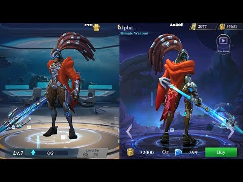 Mobile Battleground Blitz VS Mobile Legends