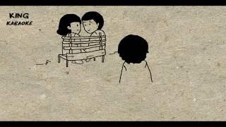 Armada - Asal Kau Bahagia Karaoke (Official Lyric Video)