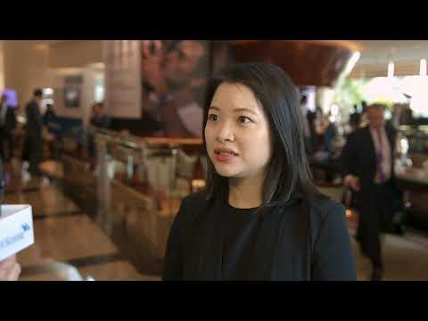 AIC 2018: Jenny Lee on Fintech and Female Entrepreneurship