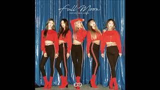 EXID - 덜덜덜 (DDD) [MP3 Audio] [Full Moon]