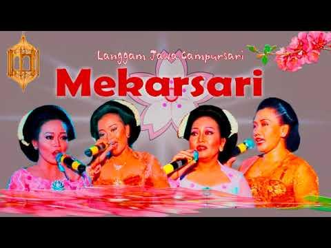 JAVANESE MUSIC / CAMPURSARI / LANGGAM JAWA / MEKARSARI FULL ALBUM