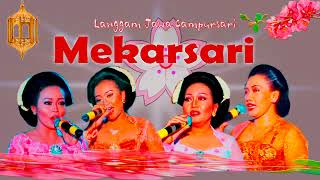 Download Mp3 Javanese Music / Campursari / Langgam Jawa / Mekarsari Full Album