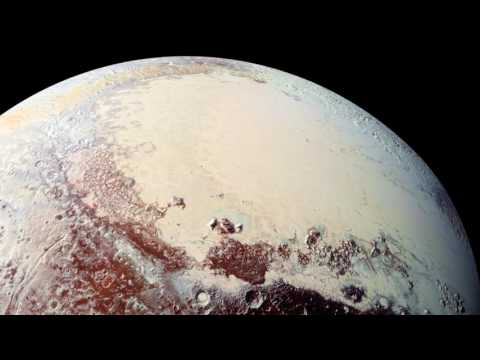 Pluto Grows More Mysterious | Space News
