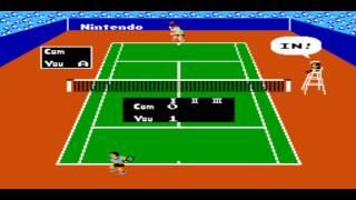 Выпуск 6! Теннис