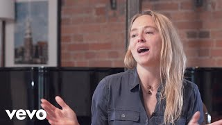 Lissie - Somewhere (Track by Track)