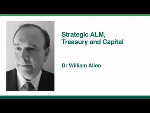 Strategic ALM, Treasury and Capital