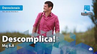 Descomplica! | Mq 6.8