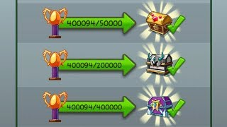 Angry Birds Epic Rpg New HACK Arena Season Challenger Treasure Hunters