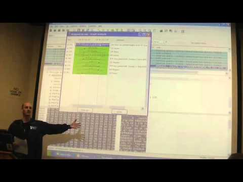 Expose VoIP Problems with Wireshark (by Sean Walberg)