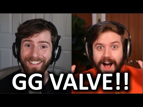 Download Valve Did the IMPOSSIBLE... Anti-Cheat on Linux - WAN Show September 24, 2021