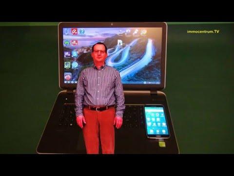 SAMSUNG GALAXY ACE BILDER AUF PC