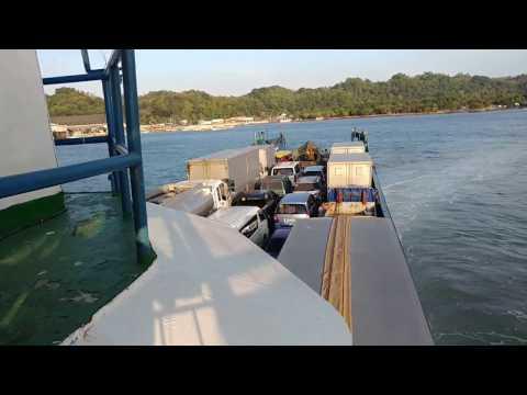 Departure from JORDAN PORT GUIMARAS to ILOILO RORO PORT