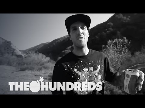 MIKE FRANKLIN :: TOP FIVE :: THE HUNDREDS