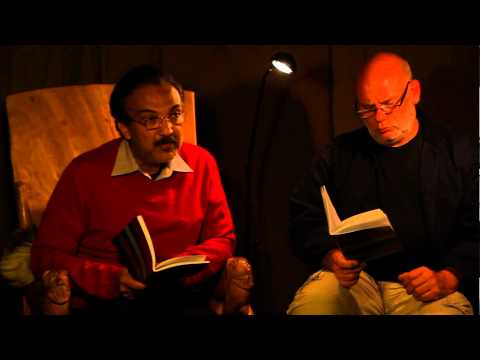 Father Wake Us In Passing - Dr Gopi Kottoor