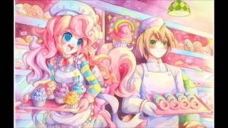 My Little Pony   Chanson des cupcakes FR Nightcore
