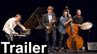 Flamenco Meets Jazz - Trailer