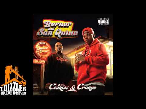 Berner and San Quinn ft. Equipto - Fly Away...