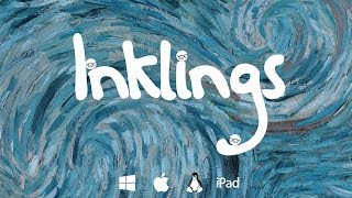 Inklings Gameplay For Kids Inklings Offical Game IOS / Android Casual Puzzle GamePlay #Inklings