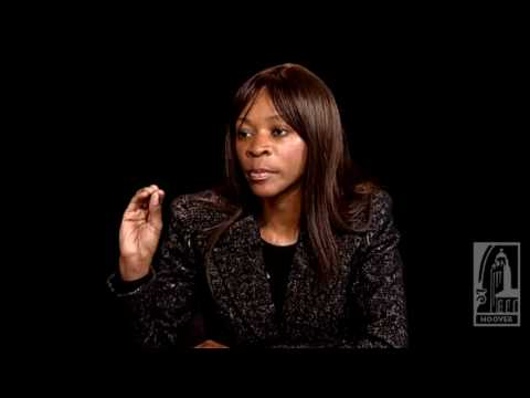 Africa with Dambisa Moyo