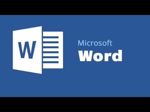 word windows 8