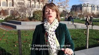 Bilan de mandat 4/5 - Martine Figueroa - Famille - Paris 1er