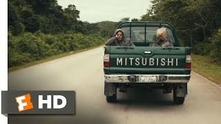 Monsters (5/11) Movie CLIP - The Infected Zone (2010) HD