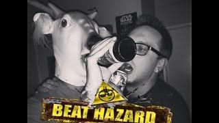 """Podcast Beatdown - """"Challenge Mode"""" - Beat Hazard - Song - Careless Whisper - Jake Vs Jeff"""